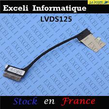 Nuovo grnuine LENOVO THINKPAD X1 YOGA LCD LVDS Cavo 450.04P02.0001 FRU:00JT84
