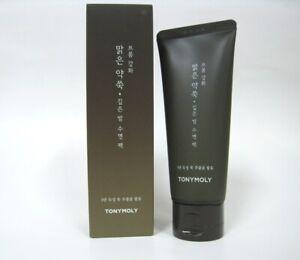 [TONYMOLY] From Ganghwa Pure Artemisia Sleeping Pack + Free Sample **