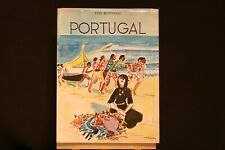 LIVRE SUR LE PORTUGAL.