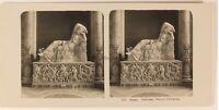 Italia Roma Vaticano Museo Soprammobile Ariane Orologio c1905 Foto - Vintage