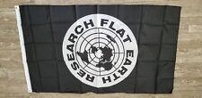 FLAT EARTH FLAG (Lot of 10!)