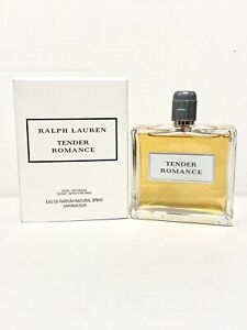 ROMANCE TENDER by RALPH LAUREN for WOMEN 3.4oz EDP Spr *NON-BOX NO-CAP* (IE05