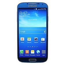Samsung Galaxy S4 SGH-I337 16GB Arctic Blue (GSM Unlocked) Smartphone USED!