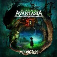 AVANTASIA Moonglow 2019 NEW DIGIPAK CD +1 bonus; Kreator, Blind Guardian members