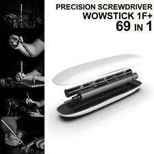 69 in 1 Electric Screwdriver Set Wowstick 1F+ Mini Cordless for iPhone Repair