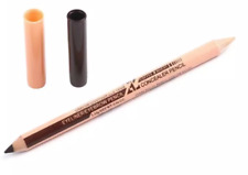 Double Headed Eyebrow Pencil Waterproof Lasting Makeup Portable Make up Cosmetic