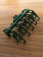 1/64 Scale Custom Farm Toy John Deere 4 Row Crop Cultivator