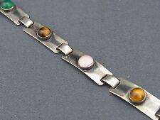 schönes altes Armband Silber 835/- Georg Kramer