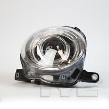 For Fiat 500 2012-2017 Passenger Right Headlight Assembly TYC 20-9375-00-1