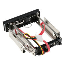 MagiDeal 3.5'' SATA HDD Internal Enclosure Tray Mobile Rack Adapter w/ Cable