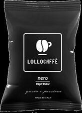 300 capsule Lollo Nero compatibili Nespresso.