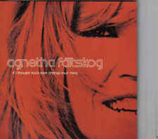 Agneta Faltskog-If I Thought Youd Ever Change Your Mind cd single