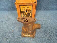 1962-63 CHEVY II  NOVA  OIL PUMP  NOS GM 316