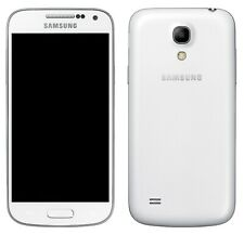 Samsung Galaxy S4 Mini Value Edition GT-I9195i White Frost 8GB White Box NEU