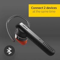 Wireless Headphones Jabra Bluetooth USB Earbud Digital Microphone Handsfree UK