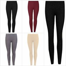 Fa M Ou S High St Store Women's M S Heatgen™ Thermal Leggings RRP £16