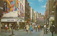 london londre  carnaby street