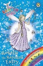 Rosalie the Rapunzel Fairy: The Storybook Fairies Book 3 (Rainbow Magic), Meadow