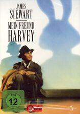 DVD NEU/OVP - Mein Freund Harvey - James Stewart