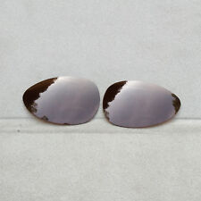 Brown Replacement Lenses for-Oakley Warden Sunglasses Polarized