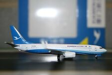 Witty Wings 1:400 Xiamen Boeing 737-800 B-5656 (WTW-4-738-006) Die-Cast Model
