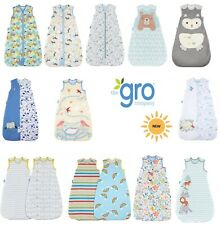Grobag Baby Sleeping Bag 0 6 18 36 months  2.5 / 3.5  tog all designs