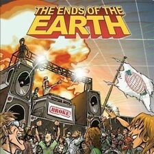 THE ENDS OF THE EARTH 3CDs (New Sealed) The Autobots Broke Breaks Beakbeat