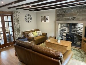 Holiday Cottage For 4, Mickleton, Teesdale, October Half Term 22-29 October