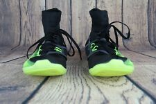 Nike Zoom Victory XC 4 Track and Field Black Volt 878804-017 SZ Mens 9 WMNs 10.5