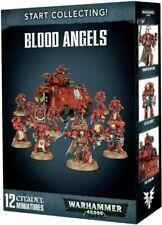 Games Workshop Warhammer 40K Start Collecting Blood Angels - 70-41