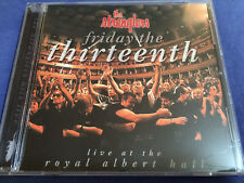 THE STRANGLERS - Friday The 13th (Live) CD New Wave