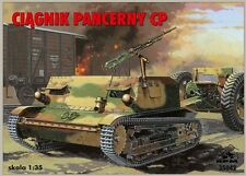 1/35 Armored Tractor CP RPM model kit 35042