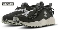 Timberland Ripcord Fabric Hike Black Mens Trainers Shoes UK 9.5 EU 44 - RRP £100
