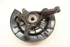 2015 TOYOTA CAMRY SPINDLE HUB FRONT RIGHT OEM 12 13 15 16
