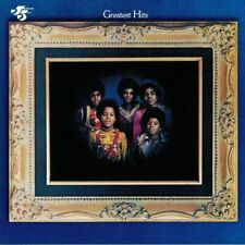 JACKSON 5 - Greatest Hits: Quadraphonic Mix - Vinyl (heavyweight vinyl LP)