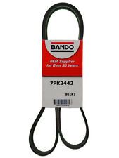 Serpentine Belt Bando 7PK2442