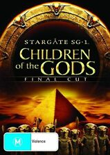 Stargate SG-1 - Children Of The Gods (DVD, 2009)