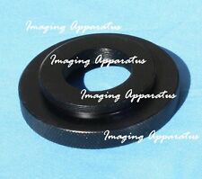 Brand New T2 T Mount (Male) to C Mount (Female) camera adapter