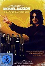 A Tribute To Michael Jackson - Bollywood Awards mit Shahrukh Khan DVD NEU OVP