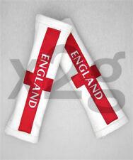 England Car Seat Belt Pad, St George Cross