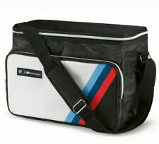 BMW M Motorsport Cooler Bag (16L) 36cms x 17cms x 26cms - Durable High Quality