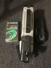 panasonic vhs movie camera ag-185-p