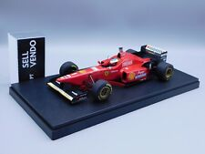 Minichamps Formula 1 Ferrari F310/2 High Nose M. Schumacher 1996 1:18 *showcase*