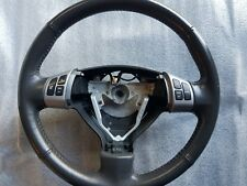 SUZUKI EZ SWIFT RS415  Steering Wheel 113,819kms 02/2005-2/2011