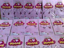 Job Lot Wholesale 50 Packs necklaces - Minnie Mouse Disney