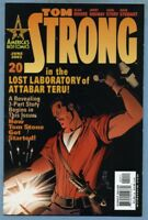 Tom Strong #20 (May 2003, DC) Alan Moore Jerry Ordway [America's Best Comics]