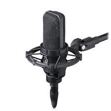 Audio-Technica AT4040 Cardioid Kondensator Vocal Studio Recording Mikrofon