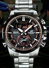 Mens Casio Edifice Solar Watch. Bnwt!!