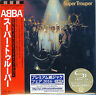 ABBA-SUPER TROUPER-JAPAN MINI LP SHM-CD BONUS TRACK Ltd/Ed G00