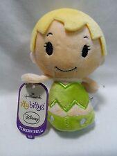 Hallmark Itty Bitty Bittys Tinker Bell Peter Pan